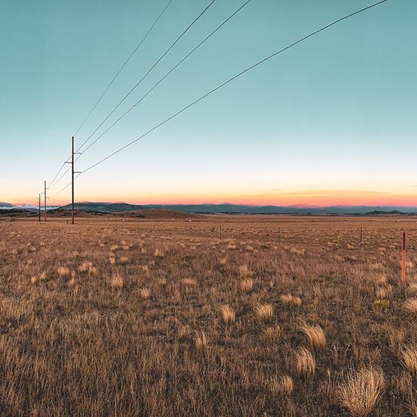 The Colorado Plains
