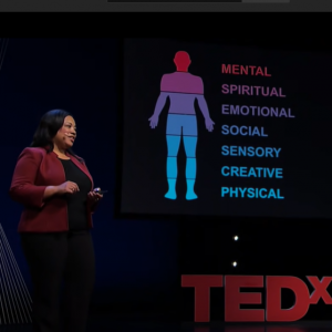 The real reason why we are tired and what to do about it | Saundra Dalton-Smith | TEDxAtlanta